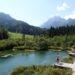 MIGAWKA: Planica i turkusowe jezioro