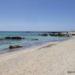 MIGAWKA: Elafonisi - plaża o różowym piasku