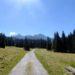 Tatry dla wózkowych - Javorova Dolina na Słowacji