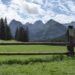Tatry dla wózkowych - Dolina Białej Wody na Słowacji